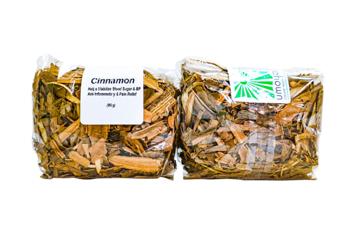 Herbal Tea Cinnamon  Cinnamomum 80g