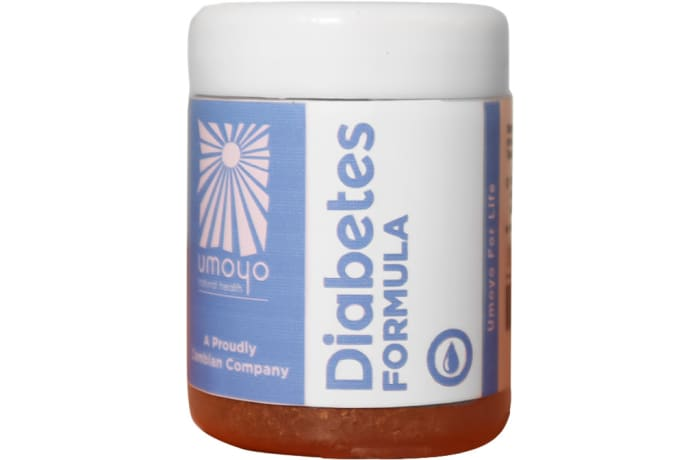 Diabetes Formula Traditional Herbal Formula 50g