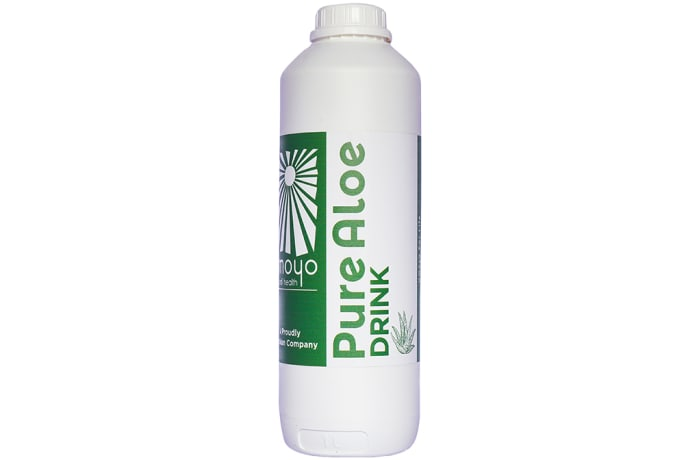 Pure Aloe Drink  Immune-Enhancing & anti-Inflammatory  1 Litre