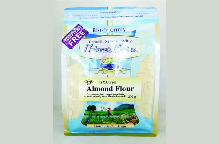 Nature's Choice - Almond Flour