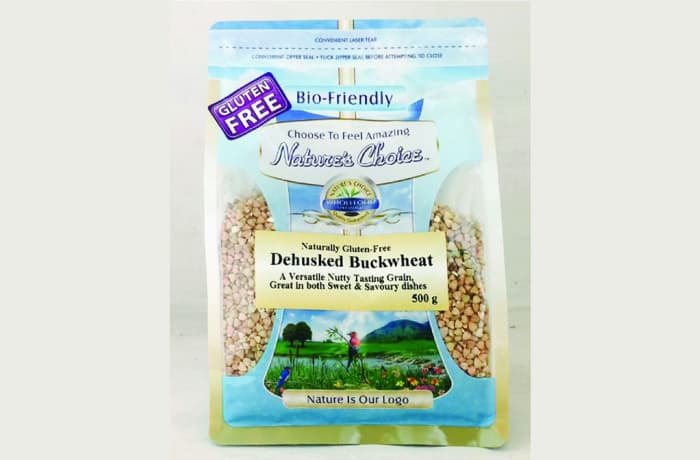 Nature's Choice - Dehusked Buckwheat