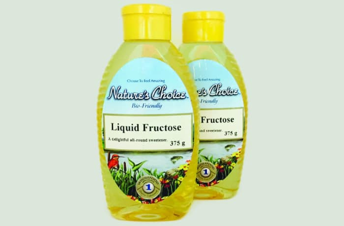 Nature's Choice Liquid Fructose
