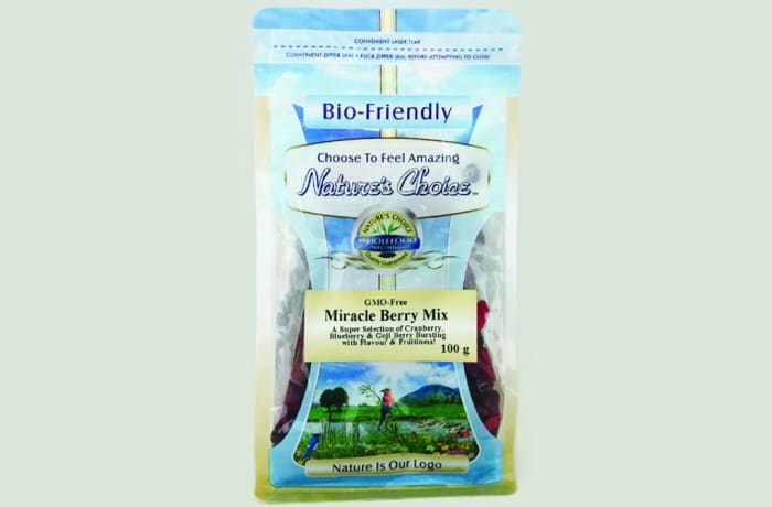 Nature's Choice Miracle Berry Mix