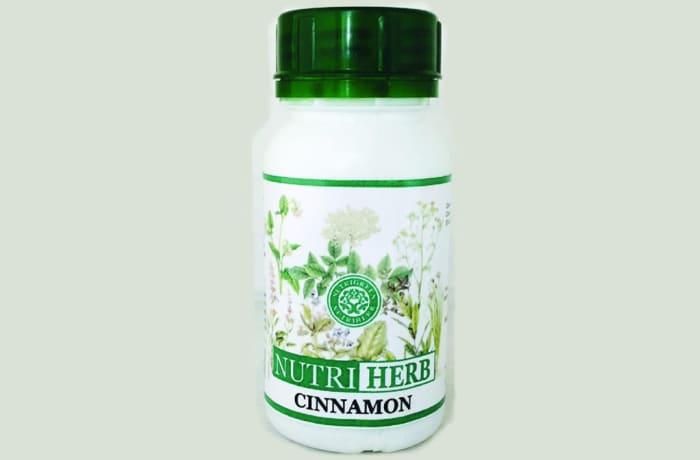 NutriGreen Cinnamon