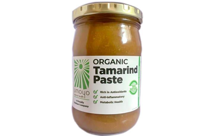 Organic Tamarind Paste  Rich in Antioxidant & anti-Inflammatory