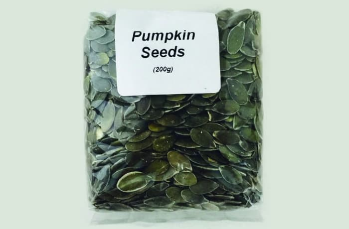 Umoyo Pumpkin Seeds