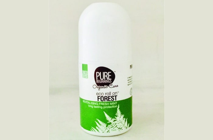 Pure Beginnings Eco Roll On Forest