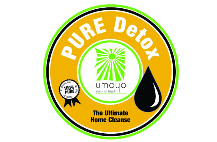 Umoyo Pure Detox Home Cleanse