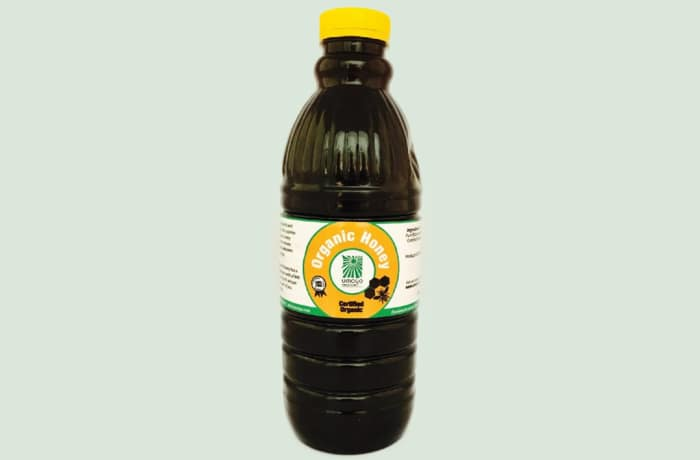 Umoyo Pure Natural Honey
