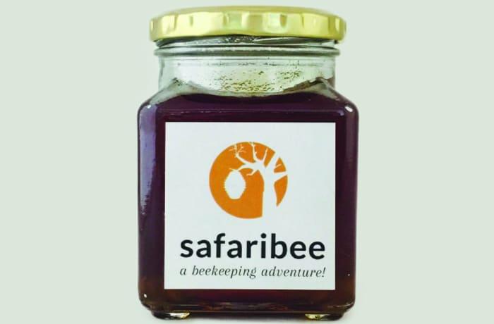 SafariBee Honey