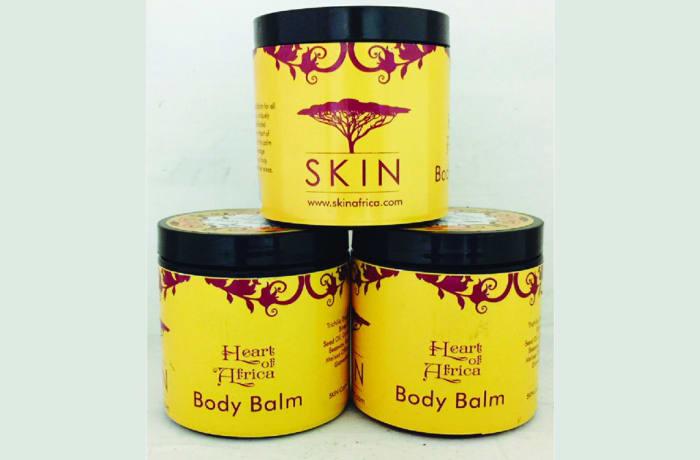 Skin Body Balm