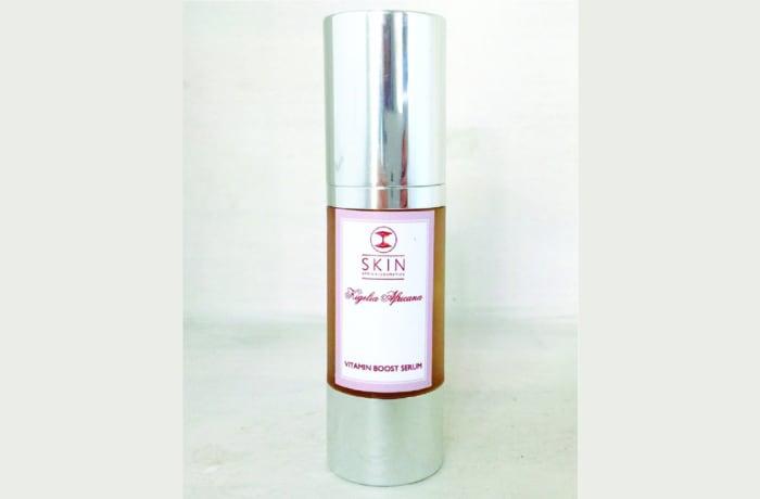 Skin Kigelia Africana Vitamin Boost Serum