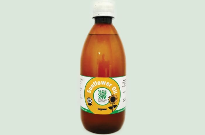 Umoyo Sunflower Oil