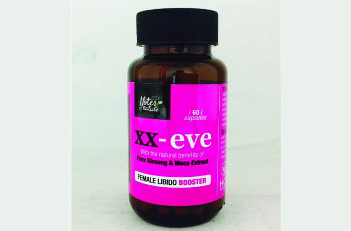 XX Eve Female Libido Booster