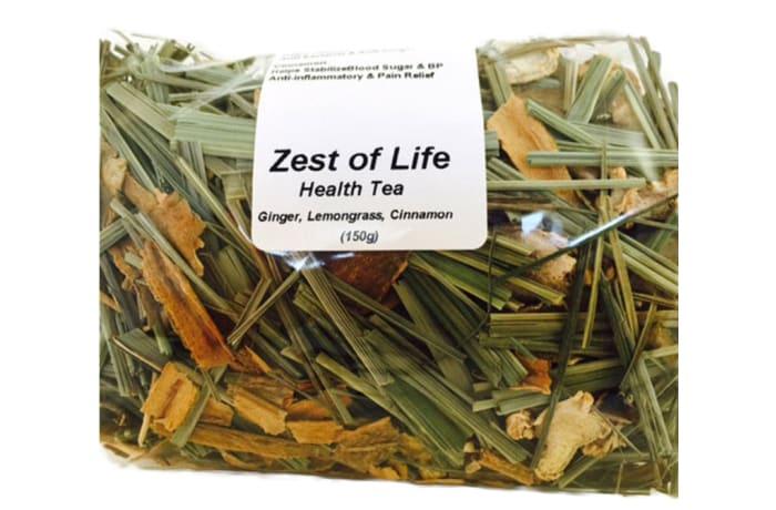 Zest of Life Tea