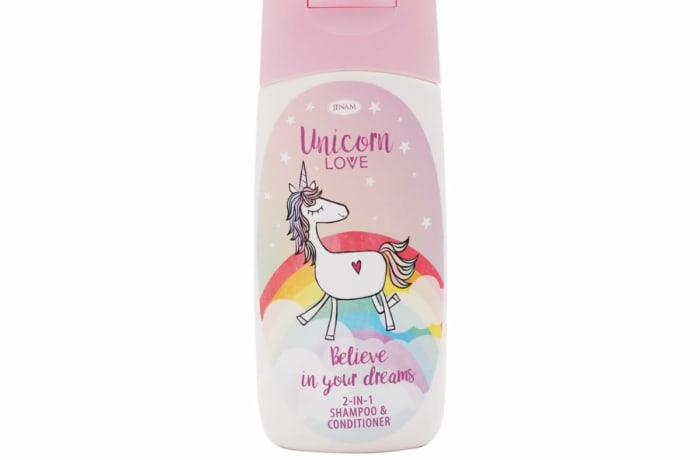 Unicorn Love Believe in your dreams - 2-in-1 Shampoo & Conditioner