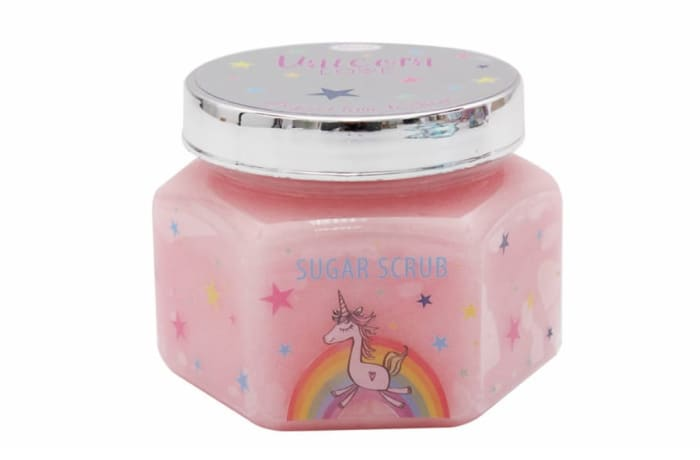 Unicorn Love Sugar Scrub