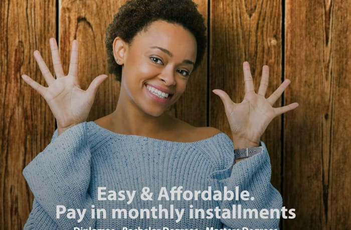 Flexible and affordable payment arrangements image