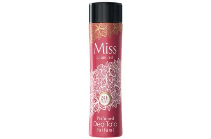Miss Talc Powder