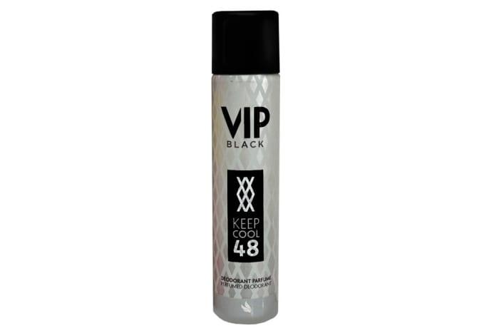 VIP Black - Deodorant Perfume
