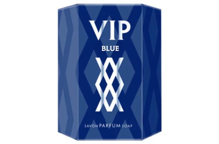 VIP Blue - Toilet Soap