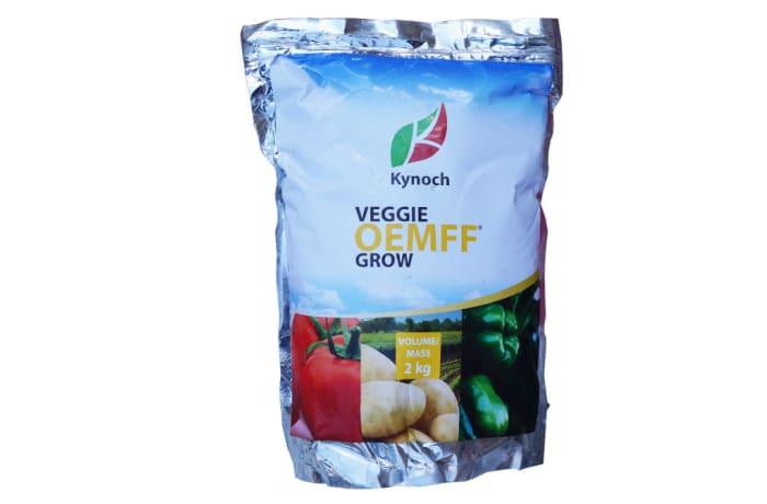 Veggie Oemff Grow