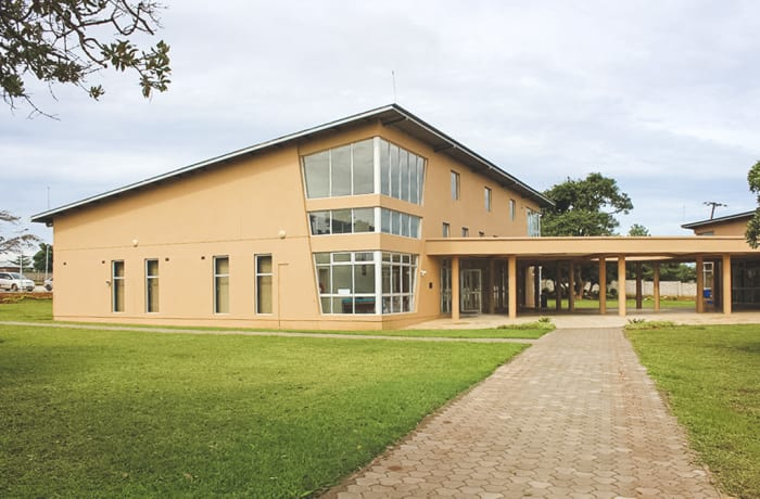 Function venue image