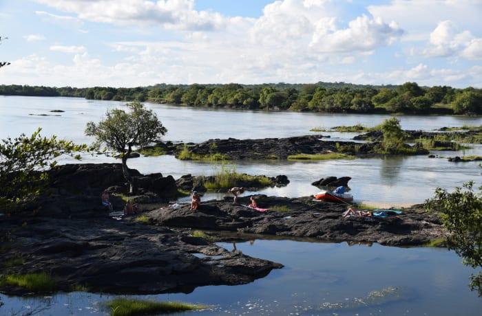 Mawimbi bush adventure