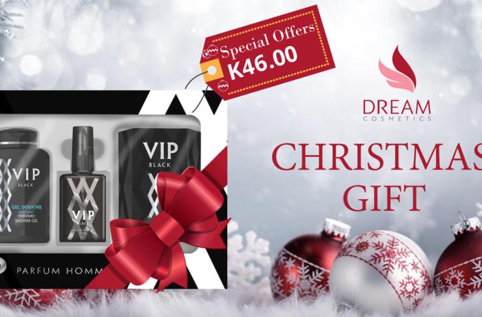 VIP Vanity kit Christmas special image