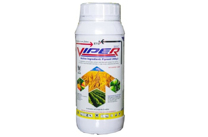 Viper 200 SC Insecticide