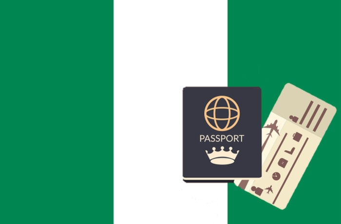 Visa - Nigeria