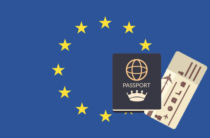 Visa - Schenghen
