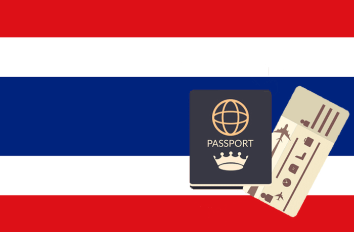 Visa - Thailand