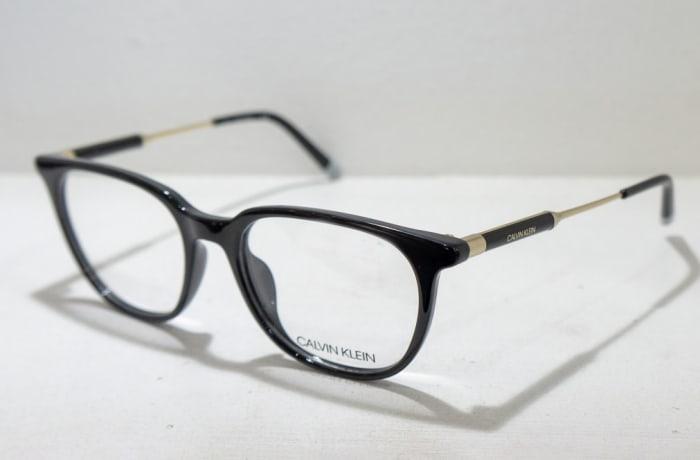 Celvin Klien Eye glasses Frame - Black