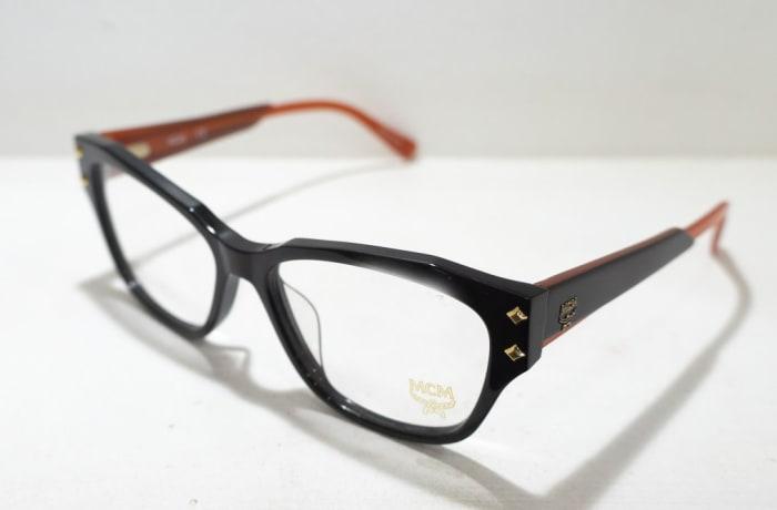 MCM Eye glasses Frame - Black