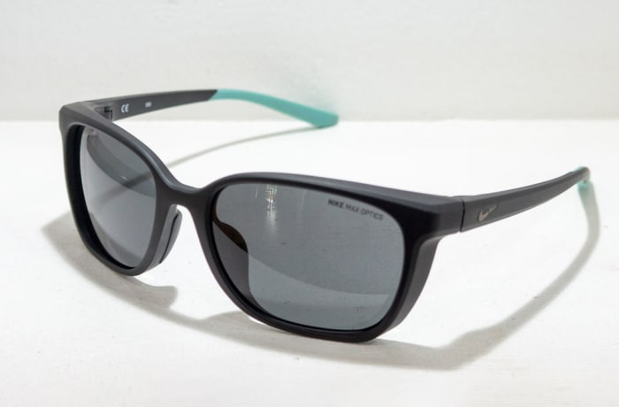 Nike Eye glasses Frame - Black with blue