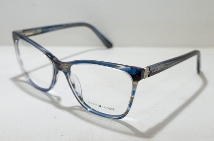 Tommy Helfiger Eye glasses Frame - Blue