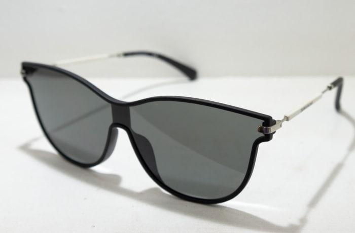 Vision Care  Eye glasses Frame - Black sunglasses