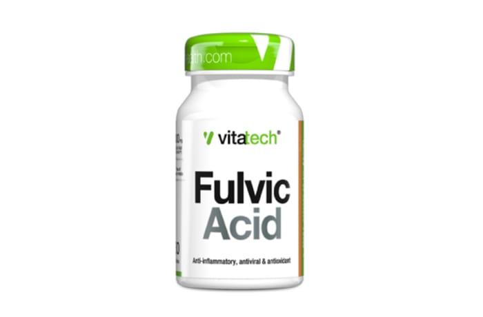 Vitatech® Fulvic Acid