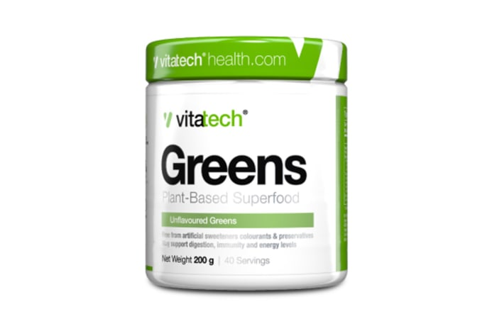 Vitatech® Greens Powder