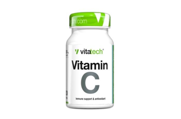 Vitatech®  Vitamin C