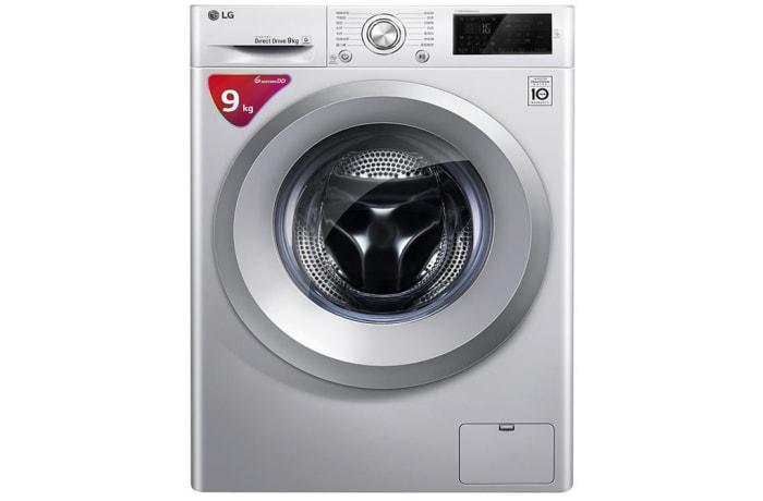 Washing Machines - LG Washing Machine 9kg - WD-M51VNG25