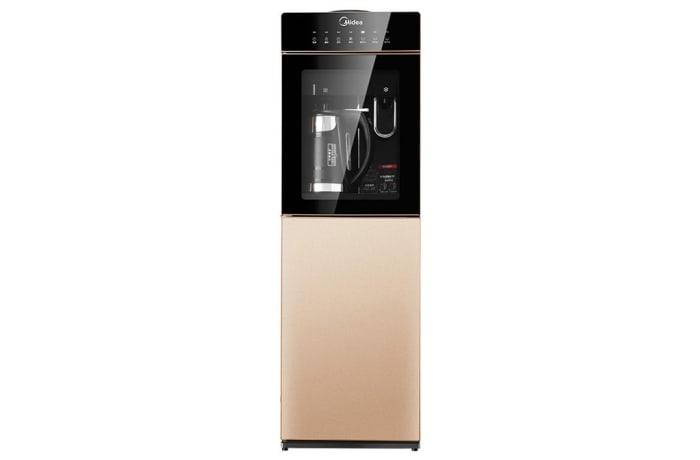 Water Dispensers - Midea High-end water dispenser - MYD827S-W