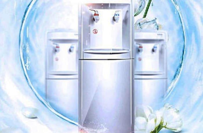 Water Dispensers - Midea Water Dispenser - 718