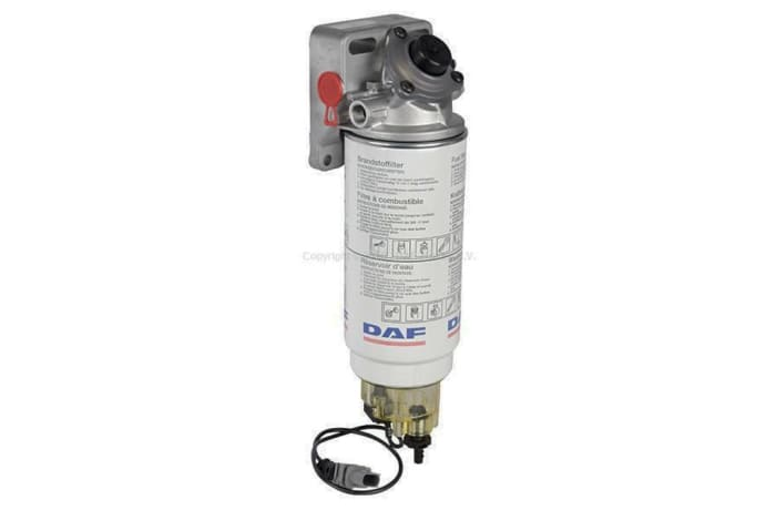 Water Separator Pump Universal