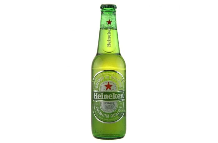 Weavers Nest - Beers - Heineken