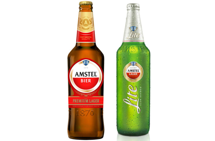 Weavers Nest - Beers - Amstel