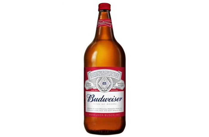 Weavers Nest - Beers - Budweiser