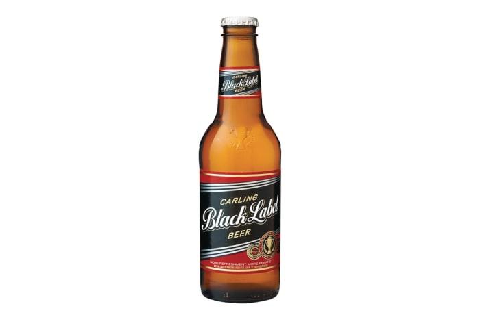 Weavers Nest - Local Beers - Carling Black Label NRB