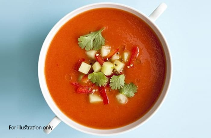 Weavers Nest - Starters - Soup Of The Day
